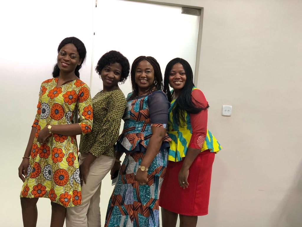 Jubilee Women