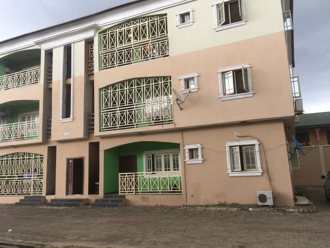 Jubilee Apartment
